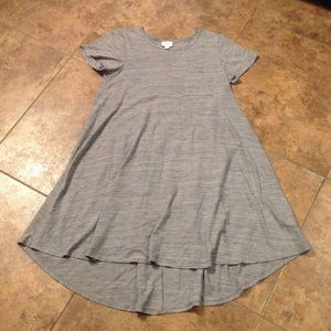 LuLaRoe Carly Dress. Size XXS.
